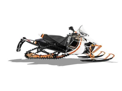 "2015 Arctic Cat XF 6000 137"" Sno Pro Limited ES Crossover Snowmobiles Francis Creek, WI"