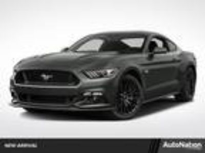 Used 2016 Ford Mustang BLACK, 19.3K miles
