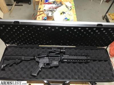 For Sale: S&W AR 15