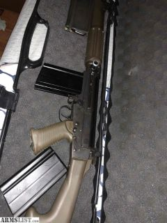 For Trade: F/T R1A1 FAL
