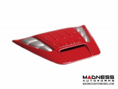 Sell Orciari 00176 Universal Hood Scoop motorcycle in Signal Hill, California, United States, for US $169.99
