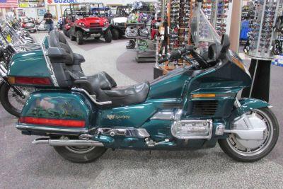 1996 Honda GL1500 GOLDWING Touring Motorcycles Springfield, OH