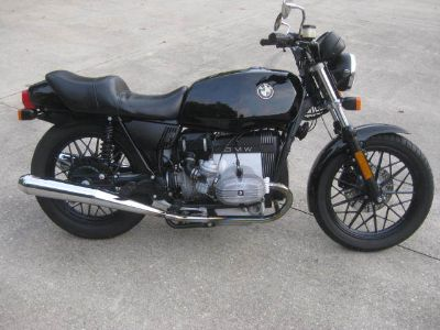 1983 Bmw - R65 - Almost Mint Condition - Collectible - See VIDEO