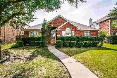 8913 Somerville Way PLANO Four BR, A Stunning Home in desirable