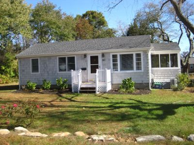 Misquamicut 4BR - Walk to Beach