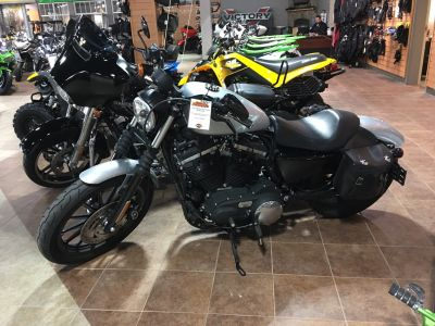 2015 Harley-Davidson Sportster Street / Supermoto Motorcycles Barre, MA