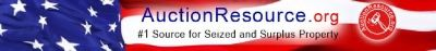 #1 Source For Government Seized & Surplus Property