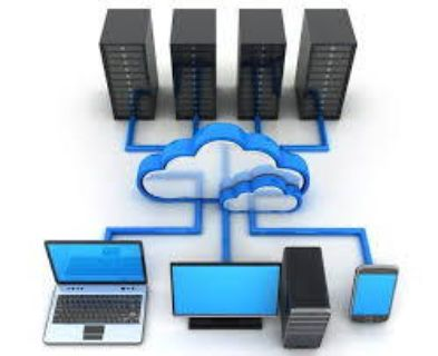 Easy and quick scalable services provides by cloud servers.p