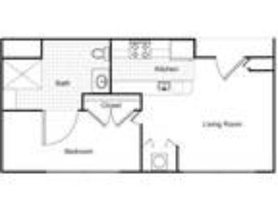 Senior Living at Renaissance Place Apartments - 1 BR Apartment