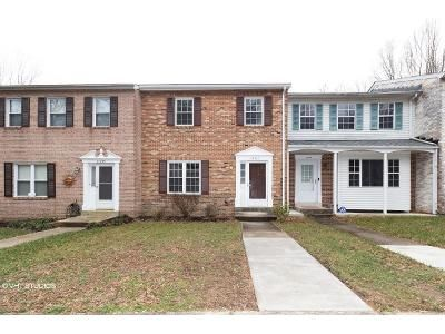 2 Bed 2 Bath Foreclosure Property in Upper Marlboro, MD 20772 - Trumbull Dr