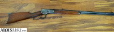 For Sale: Winchester 1892