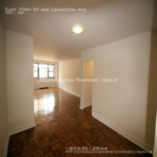Upper East Side - 3 bedroom/3bath Condo With Doorman-Elevator & in unit washer/dryer