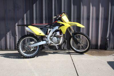 2014 Suzuki RMZ250 Motocross Motorcycles Franklin, OH