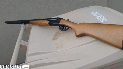 For Sale: Stevens 311 12 gauge