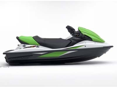 2006 Kawasaki Jet Ski STX -15F 3 Person Watercraft Hamilton, NJ