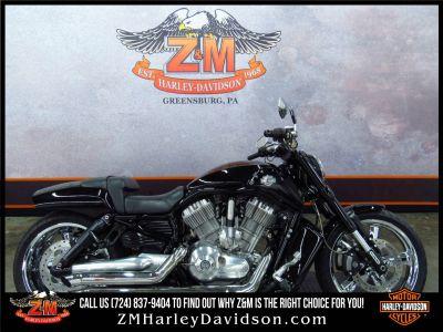 2009 Harley-Davidson V-Rod Muscle Cruiser Motorcycles Greensburg, PA