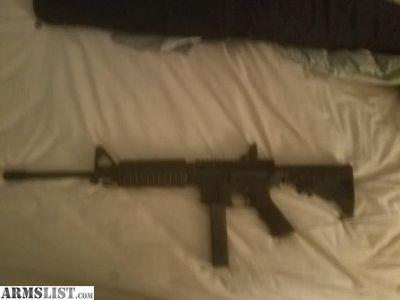 For Sale: Colt AR 6951