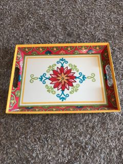 Better homes and gardens serving tray