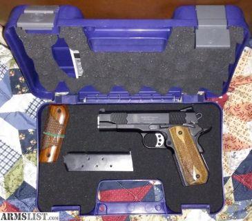 For Sale: Smith&Wesson SW1911SC E-Series
