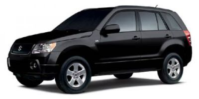 2007 Suzuki Grand Vitara Luxury ()