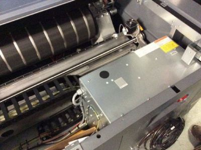 Kodak Achieve T800 Platesetter RTR#7083483-01