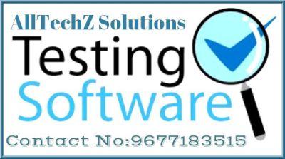 No.1 Software Testing Training institute in Velachery