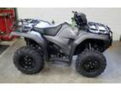 2019 Honda FourTrax Foreman Rubicon 4x4 Automatic DCT EPS Deluxe