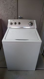 Whirlpool WTW5300VW2 Top-Load Super Plus Washing Machine