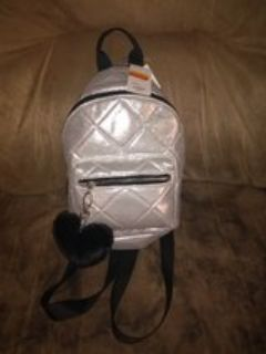 new with tags backpack purse