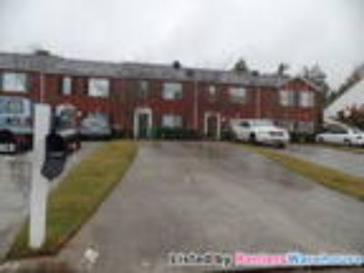 Lovely Town Home In Lithonia