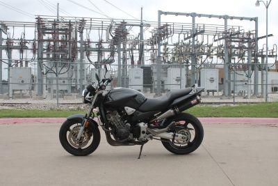 2007 Honda CB900F Sport Touring Motorcycles Allen, TX