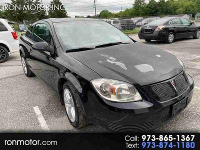 Used 2007 Pontiac G5 for sale