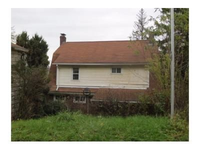 Preforeclosure Property in Johnstown, PA 15905 - Franklin St
