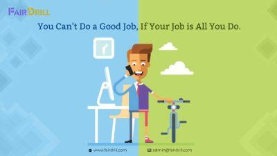 10 Amazing Ways to Strike Perfect Work-Life Balance