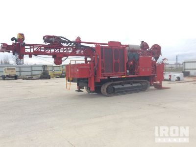 2008 (unverified) Schramm T450GT Rotadrill Crawler Mounted Drill
