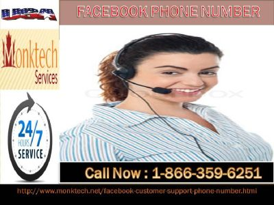 Help crisis affective people through Facebook phone number 1-866-359-6251
