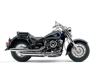 2006 Yamaha V Star Classic Cruiser Motorcycles Belleville, MI