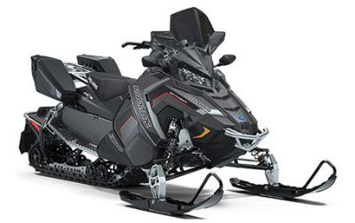 2019 Polaris 600 Switchback Adventure Trail Sport Snowmobiles Center Conway, NH