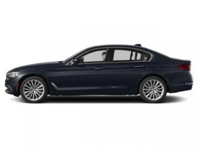 2019 BMW 5-Series 530i xDrive (Imperial Blue Metallic)