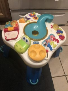 Play table FREE