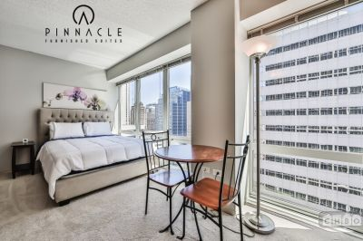 $4300 studio in Downtown