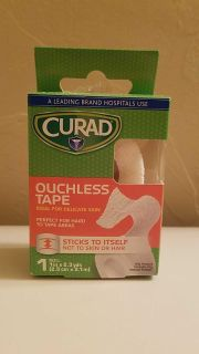 Ouchless Tape