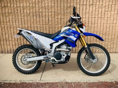 2010 Yamaha WR250R Dual Purpose Motorcycles Albuquerque, NM