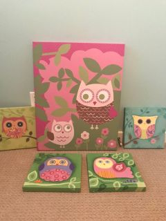 Girls Owl pictures