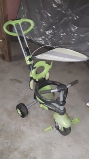 Smart trike DX. Dust is free. Can meet in middle or I come to Savannah couple times a week.