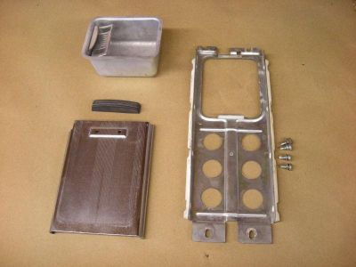 Purchase Datsun 240z 260z Console Ashtray Slide motorcycle in Alma, Arkansas, US, for US $39.95