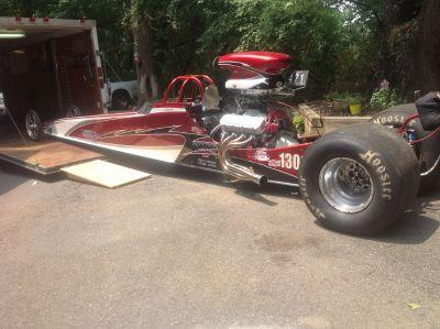 Race Tech. Roller