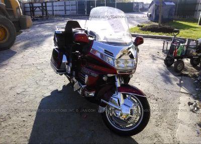 2000 Honda GL1500