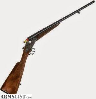 For Sale: Edison Giocattoli Monte Carlo SXS CAP GUN