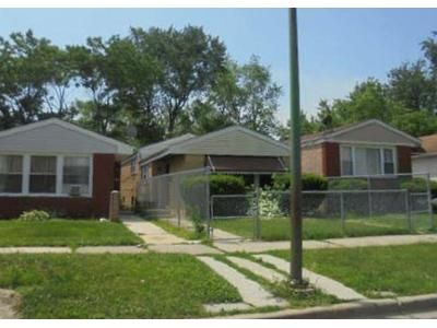 3 Bed 1.5 Bath Foreclosure Property in Chicago, IL 60643 - W 108th St